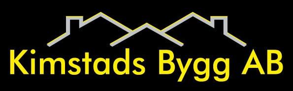 Logotyp för Kimstads Bygg AB