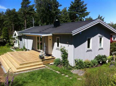"""Referensjobb """"tillbyggnad,tilläggsisolering,fönsterbyte,altan,takomläggning"""" utfört av Jörlanda Byggservice AB"""