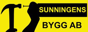 Logotyp för Sunningens Bygg AB