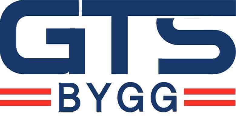 Logotyp för GTS Bygg AB
