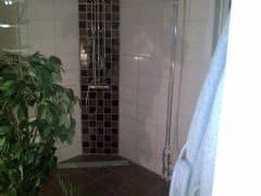 "Referensjobb ""badrum"" utfört av Conny Lindberg Bygg AB"