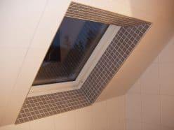 """Referensjobb """"Inkaklat fönster."""" utfört av Badhuset Installation i Jönköping AB"""