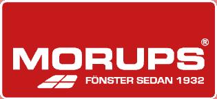 Logotyp för Morups Fönster / Byggtema i Östergötland AB