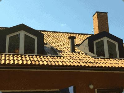 """Referensjobb """"fönster"""" utfört av FönsterForum i Mälardalen AB"""
