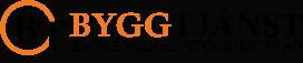 Logotyp för Byggtjänst & Entreprenad Stockholm AB