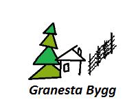 Logotyp för Granesta bygg