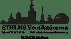 Logotyp för Sthlms Ventilatörerna AB