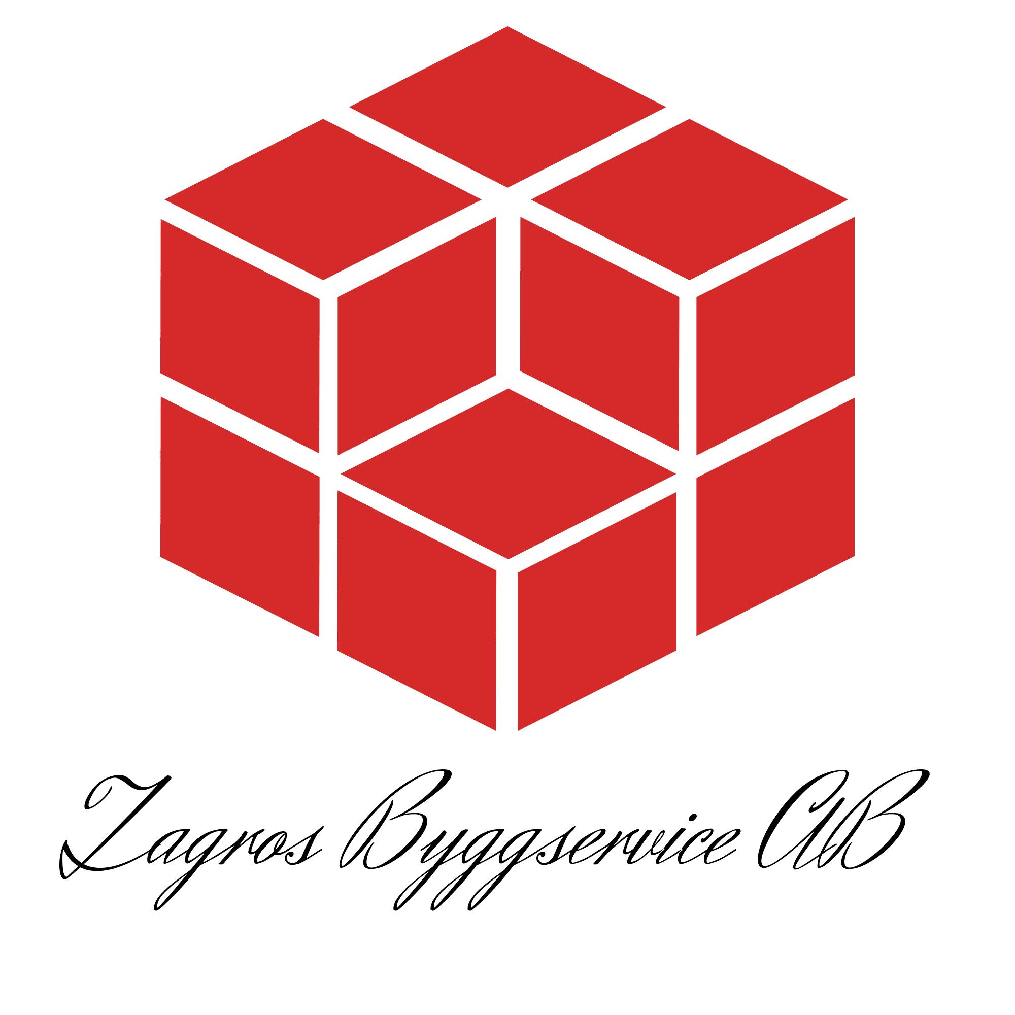 Logotyp för Zagros Byggservice AB