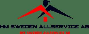 Logotyp för HM Sweden Allservice AB