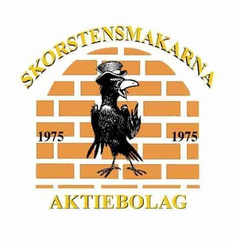Logotyp för Skorstensmakarna Norr&Syd