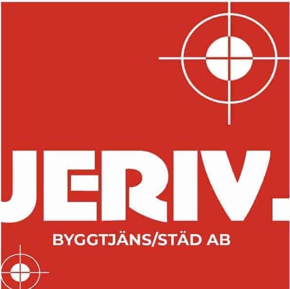 Logotyp för J/E RIV AB