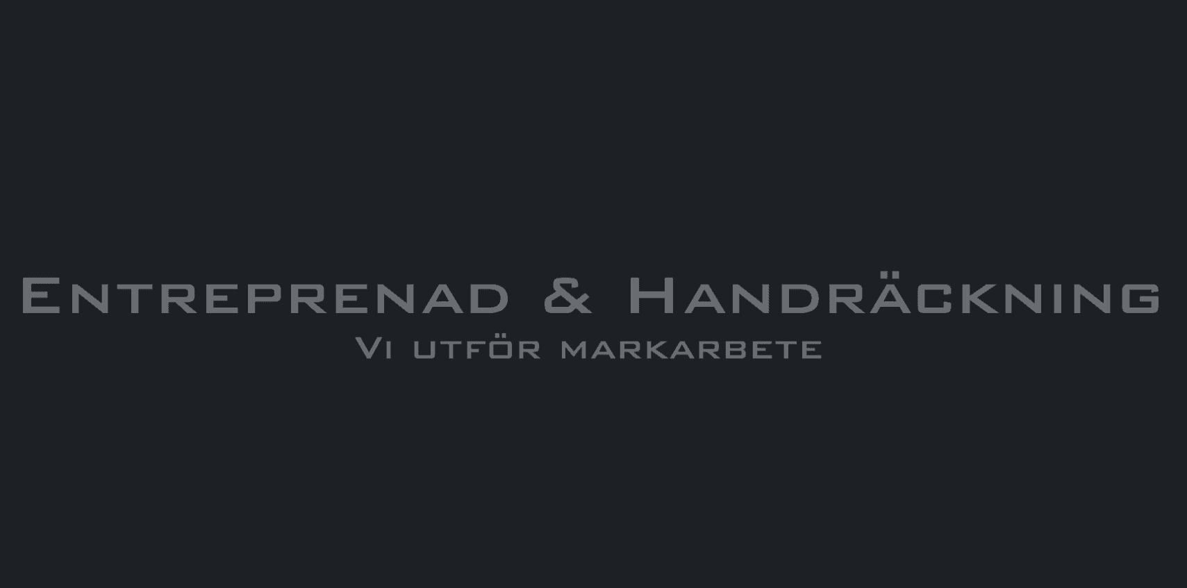 Logotyp för Kungälvs Entreprenad & Handräckning Aktiebolag