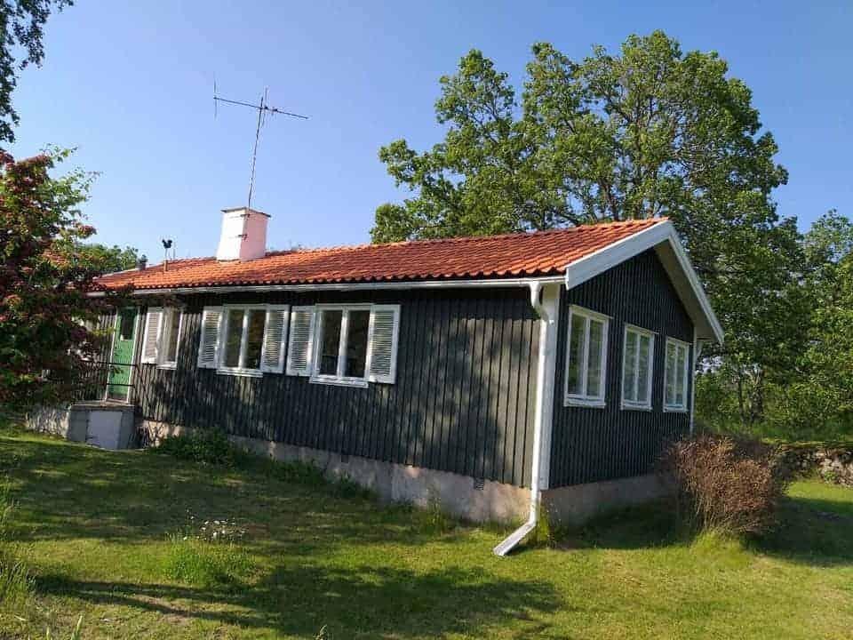 """Referensjobb """"Nytt tak"""" utfört av Nytt Tak i Sthlm AB"""