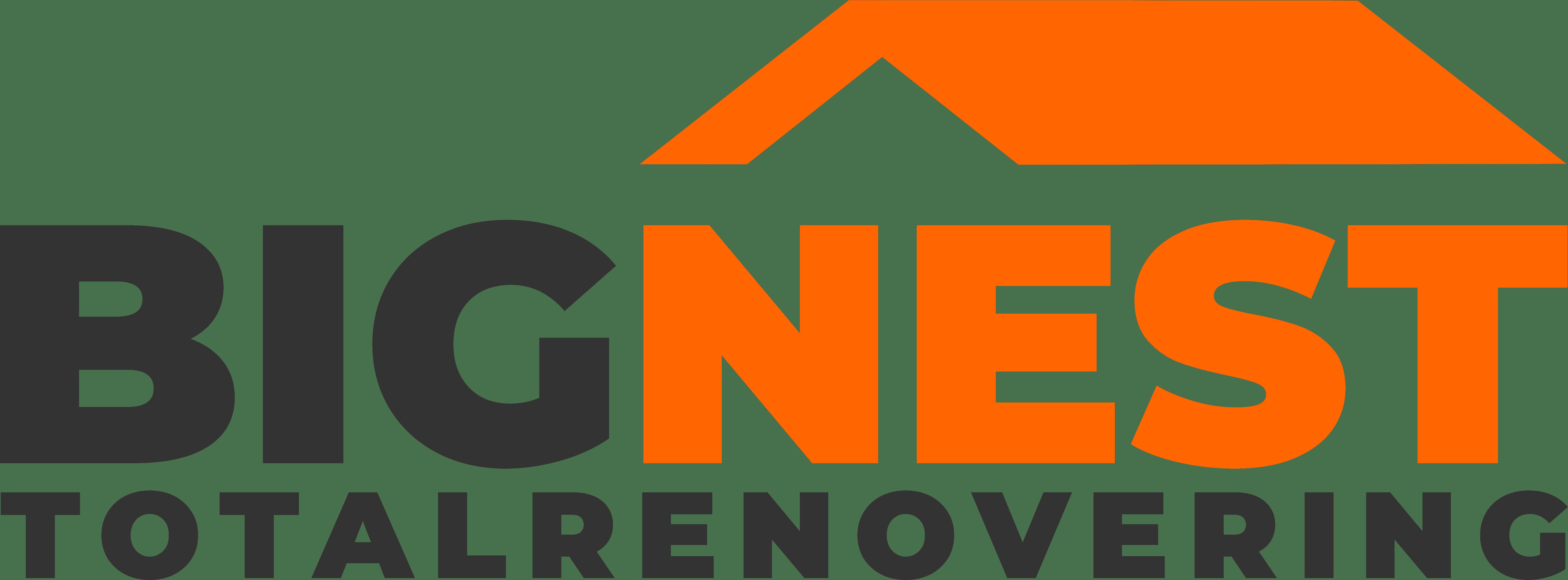Logotyp för Bignest AB