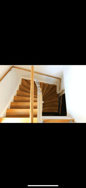 """Referensjobb """"Totalrenovering av hus"""" utfört av SBR Nord Grupp HB"""