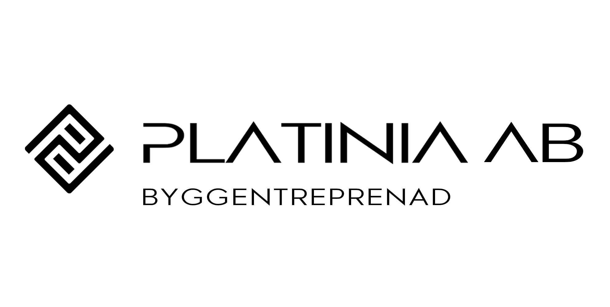 Logotyp för Platinia AB