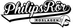 Logotyp för Philips Rör AB