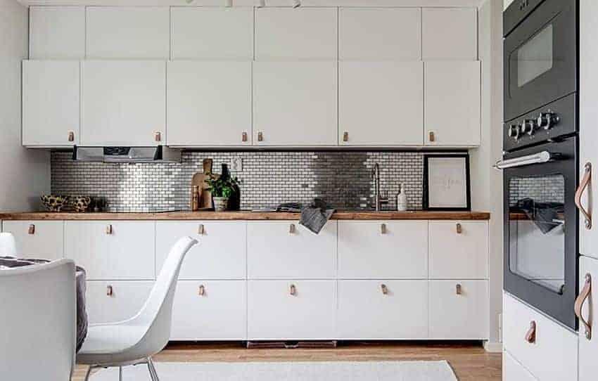 """Referensjobb """"Renoverat kök,"""" utfört av adiHERO AB"""