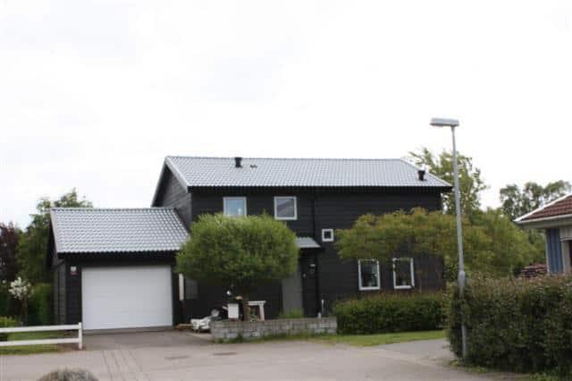 """Referensjobb """"Nybyggnation & Ombyggnad"""" utfört av KLT Byggservice AB"""