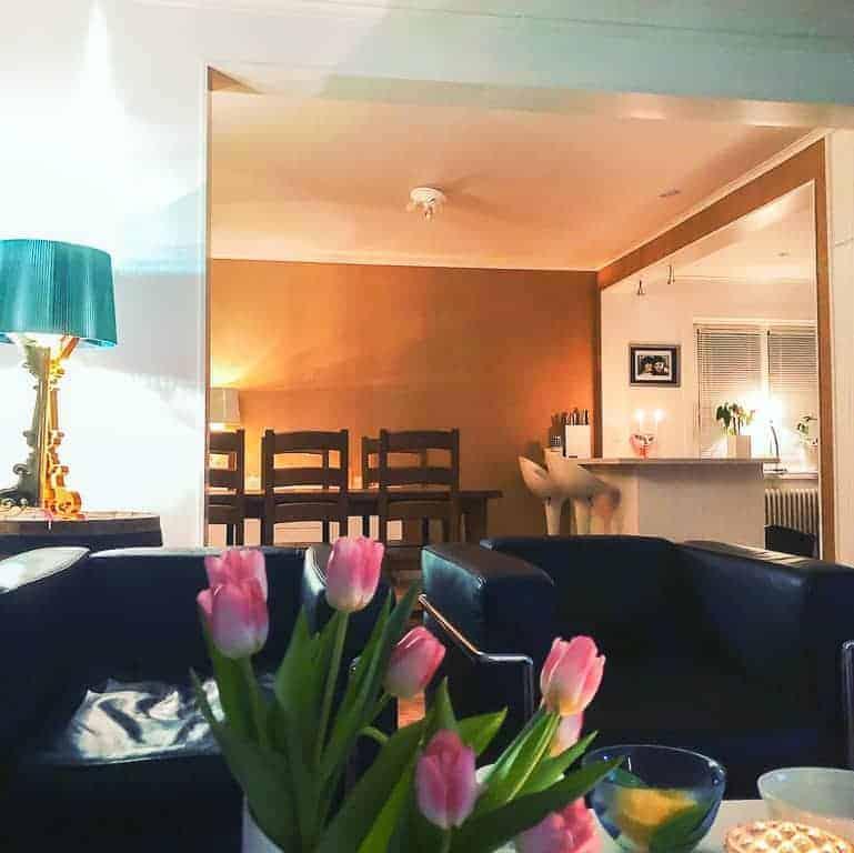 "Referensjobb ""Lägenhetsrenovering."" utfört av Englunds Bygg & Kakel AB"