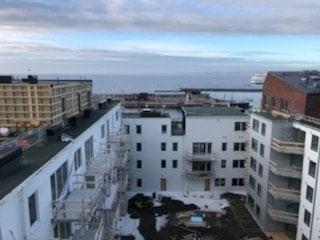 """Referensjobb """""""" utfört av Byggproffs Skåne AB"""