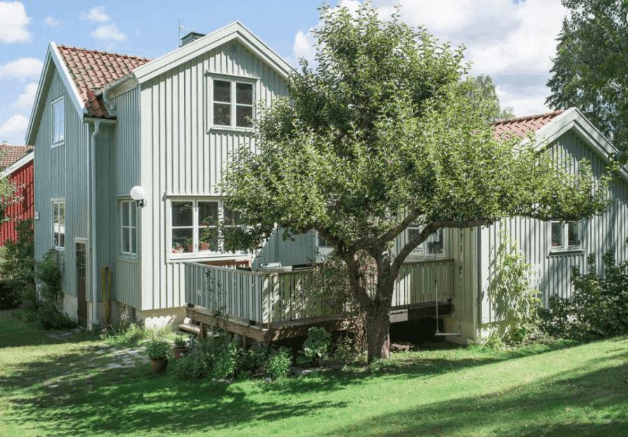 """Referensjobb """""""" utfört av Mählbygruppen i Södermanland"""