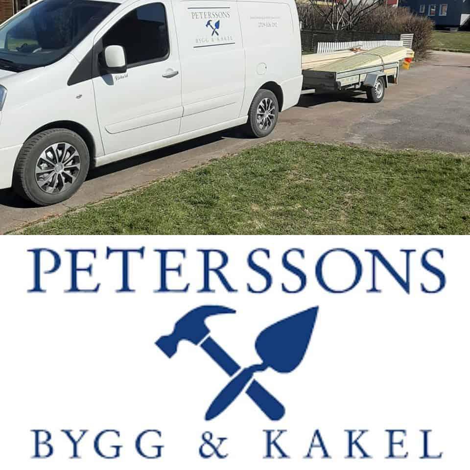 """Referensjobb """"Renovering"""" utfört av Peterssons Bygg och Kakel i Lerum"""