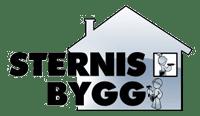 Logotyp för Sternis Bygg AB