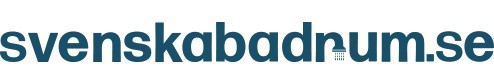 Logotyp för Badrum i Sverige AB
