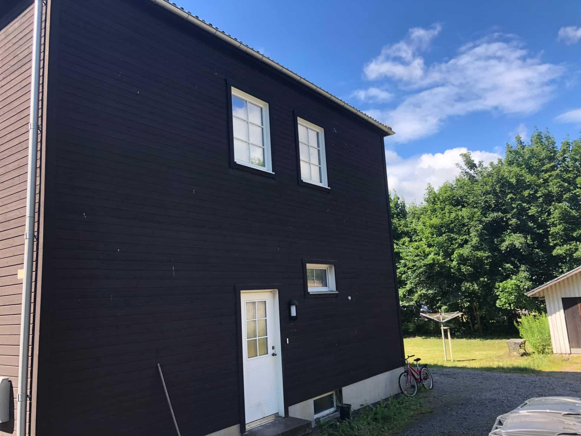 """Referensjobb """"Fönsterbyte"""" utfört av Vinslövs Stjärnservice AB"""