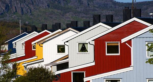 "Referensjobb ""Fasadrenovering"" utfört av Stadstak Sthlm AB"
