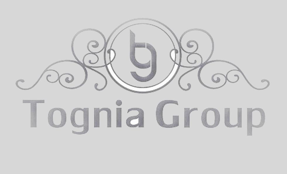 Logotyp för Tognia Group AB