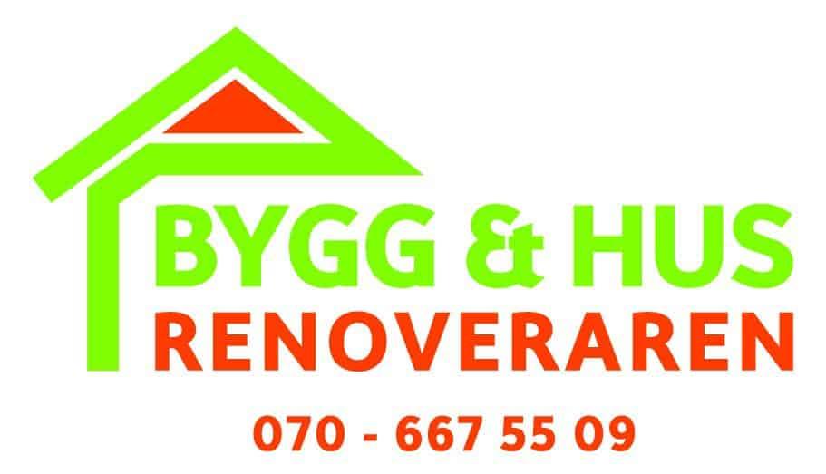 Logotyp för Byggtill i Gävle AB