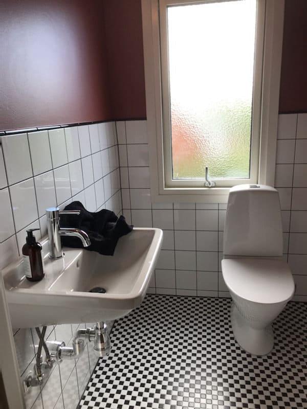 """Referensjobb """"Badrum Malmö"""" utfört av Sofielunds Byggservice AB"""