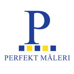 Logotyp för AB PERFEKT MÅLERI I GÖTEBORG