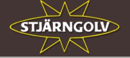 Logotyp för Stjärngolv AB