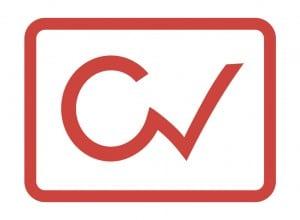 Logotyp för Clas Vallin Arkitekter AB