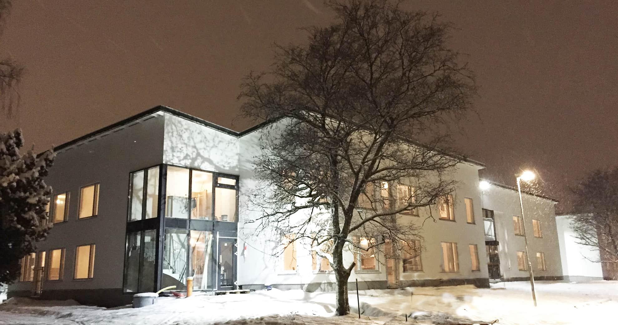 """Referensjobb """"Klockarängen"""" utfört av Tidlös Arkitektur Anna Duell AB"""