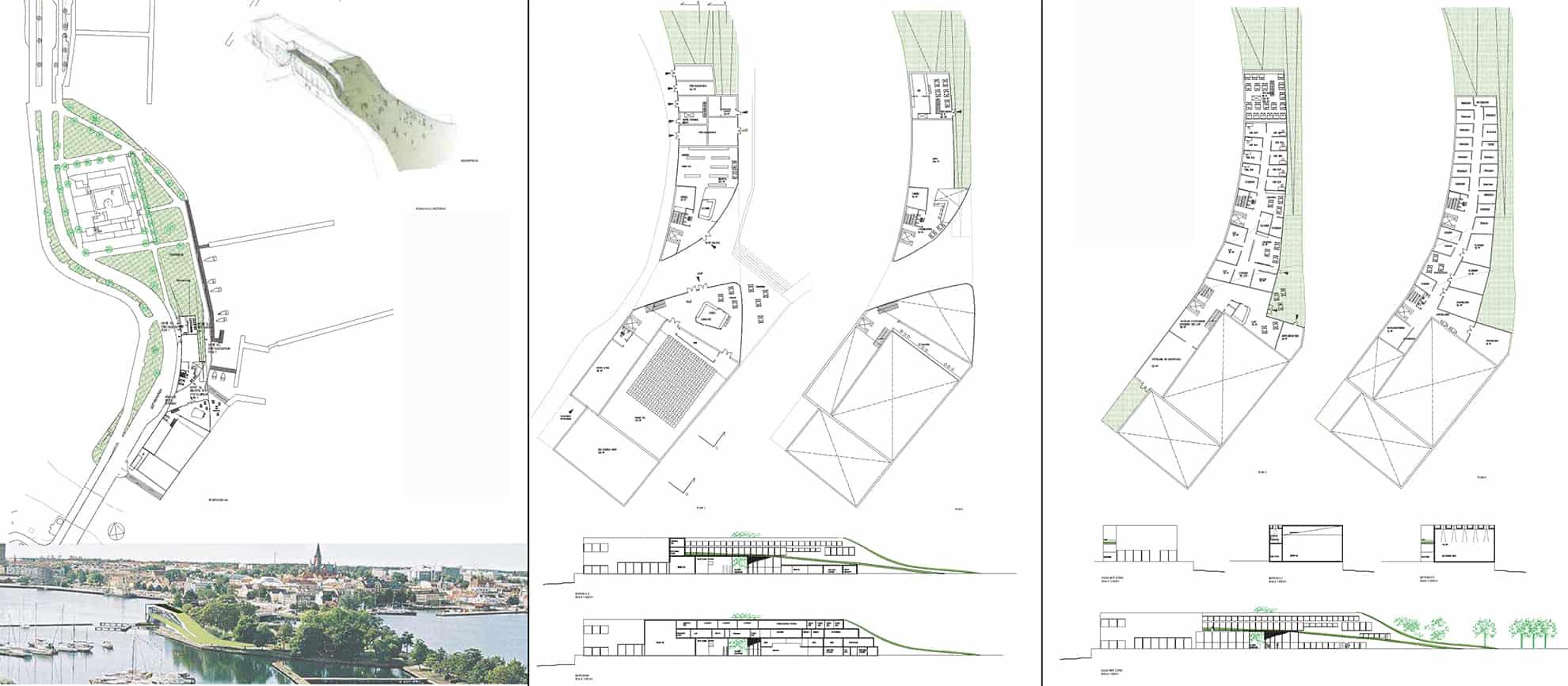 """Referensjobb """"Visans Hus"""" utfört av Tidlös Arkitektur Anna Duell AB"""