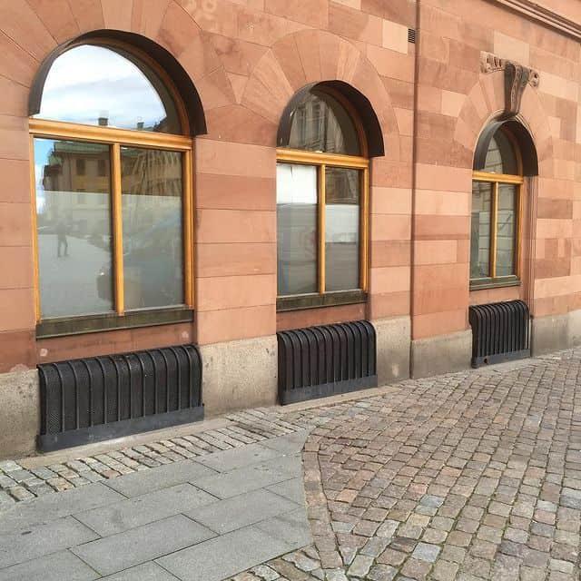 """Referensjobb """"Fina trälistor"""" utfört av Träum möbel och inredningssnickeri i Stockholm AB"""