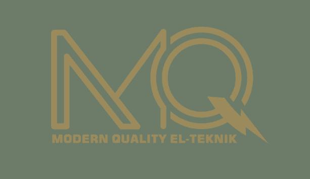 Logotyp för MQ Elteknik