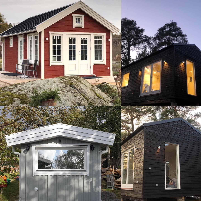 """Referensjobb """"Byggprojekt 2020"""" utfört av Nordiska Effekt Byggen AB"""