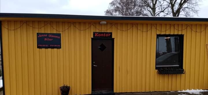 """Referensjobb """"Målning"""" utfört av Polarbygg i Skåne"""