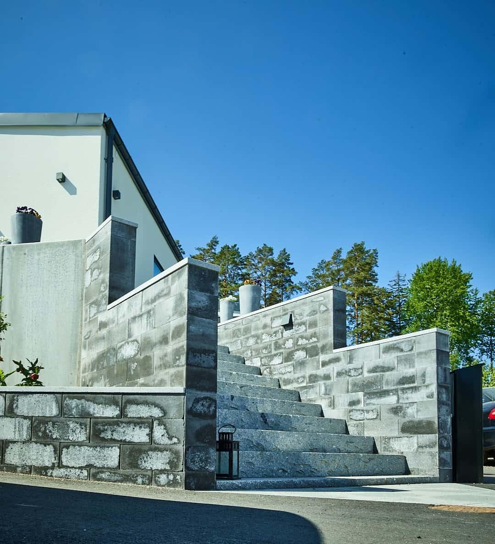 """Referensjobb """"Ett utav våra jobb i Haverastad, Linköping"""" utfört av SOLUTIAS AB"""