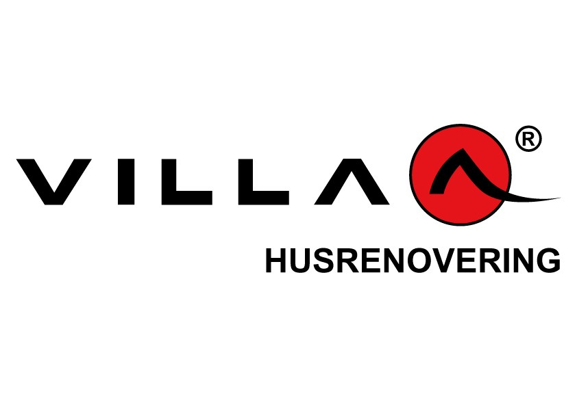 Logotyp för Villa Husrenovering i Sverige Kommanditbolag