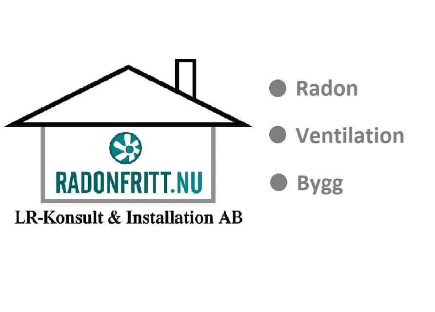 Logotyp för LR Konsult och Installation i Linköping AB