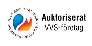 Logotyp för VVS EXPERT 2015 AB