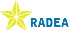 Logotyp för Radea AB