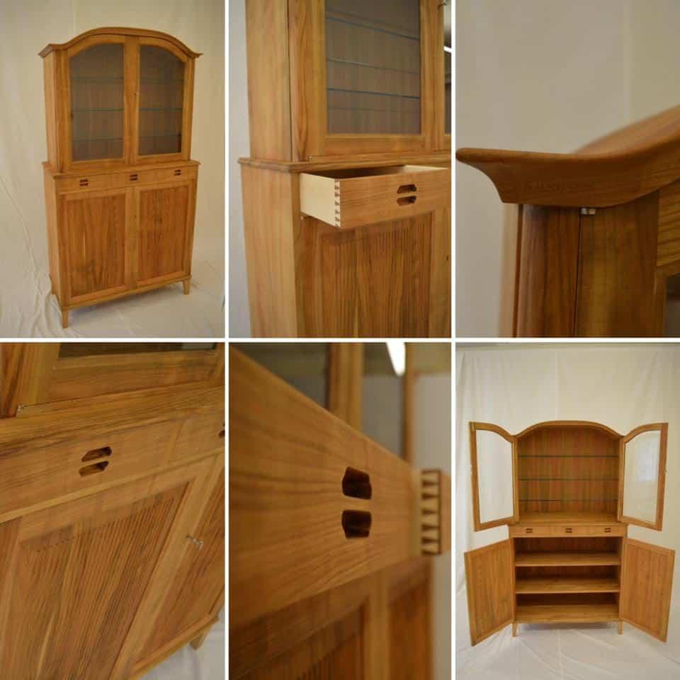 """Referensjobb """"Gesällarbete"""" utfört av Q Furniture & Design"""