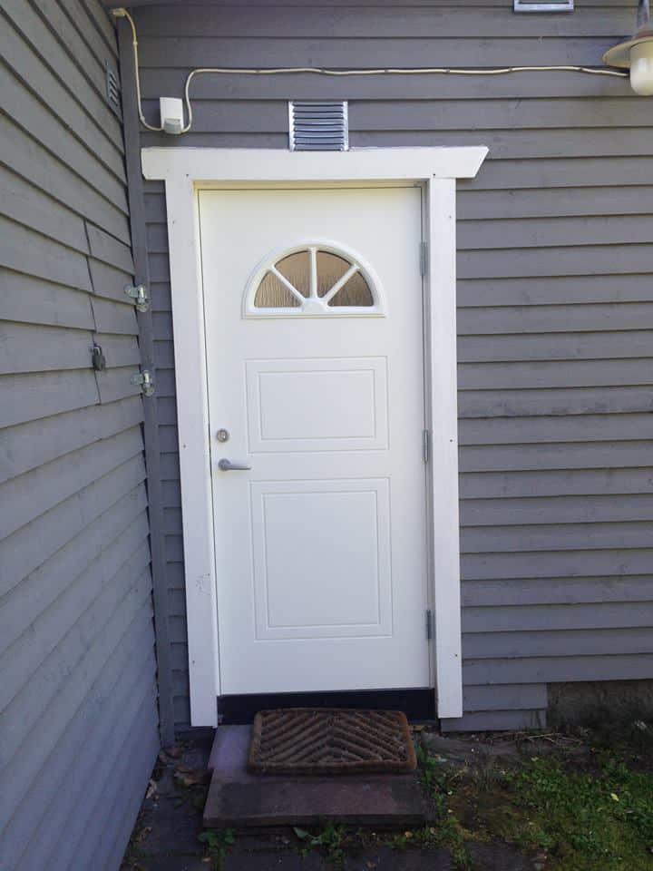 """Referensjobb """"Fönstermontering"""" utfört av PP Renovering & Bygg AB"""